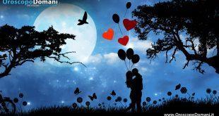oroscopo amore
