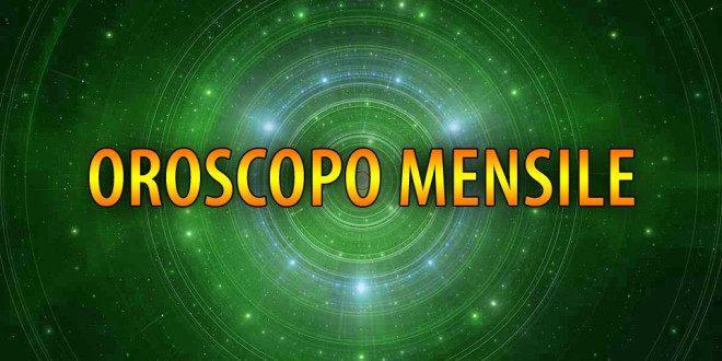 oroscopo mensile